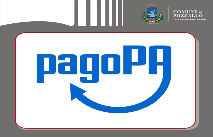 A Pozzallo arriva il sistema PagoPa per pagamenti servizi Pubblica Amministrazione