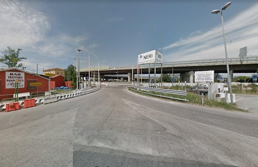 Livorno: modifiche alla viabilità per lavori