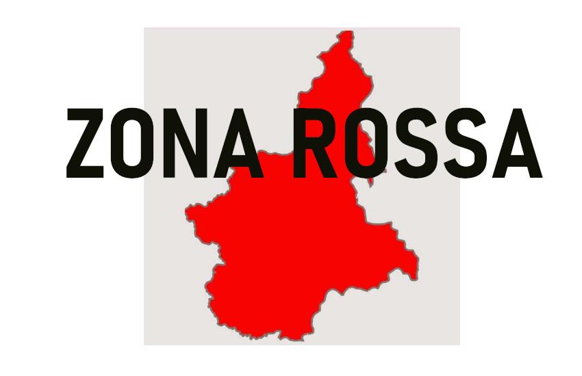 6 aprile, il Piemonte resta zona rossa