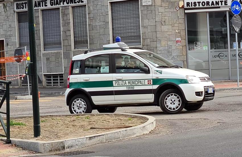 Torino, trasporto illegale di rifiuti: denunciato un rumeno