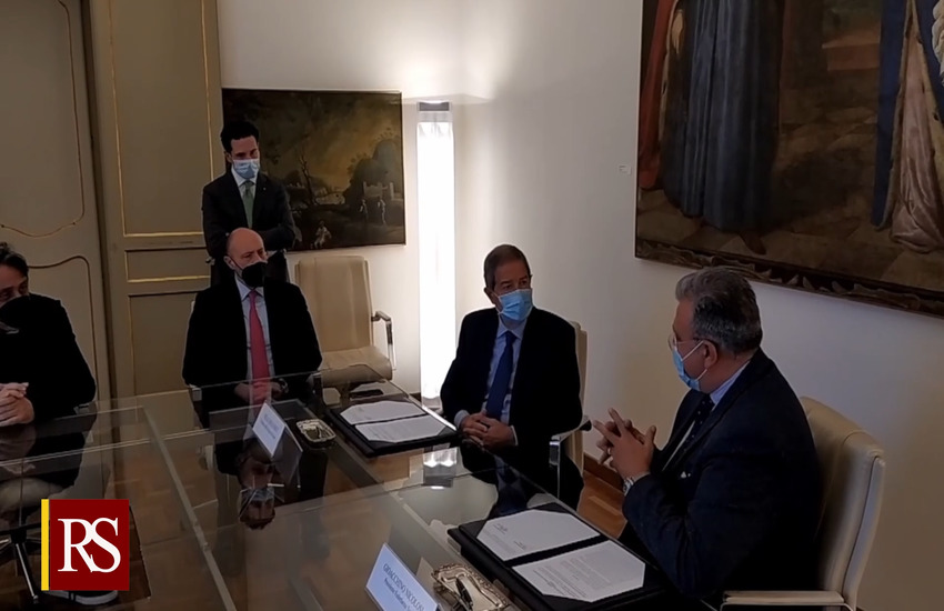Covid: In Sicilia tamponi rapidi e test sierologici in farmacia