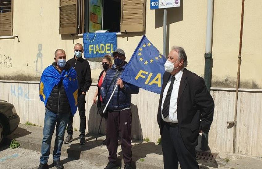 """Vertenza Salerno Pulita, Rispoli: """"E' emergenza il Sindaco deve prendere una decisione"""""""