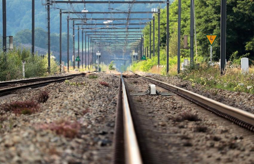 Linea ferroviaria Ivrea-Aosta: 110 milioni per l'elettrificazione