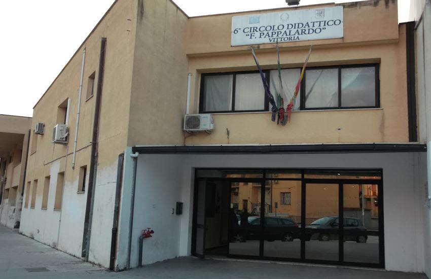 Vittoria, prorogata chiusura scuola Pappalardo causa covid