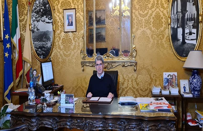 Cava de' Tirreni, Servalli sospende l'attività didattica in presenza fino al 10 aprile