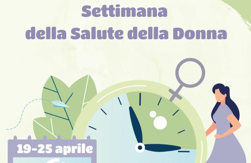Salute della Donna: 19-25 aprile porte aperte al Sant'Anna di Torino