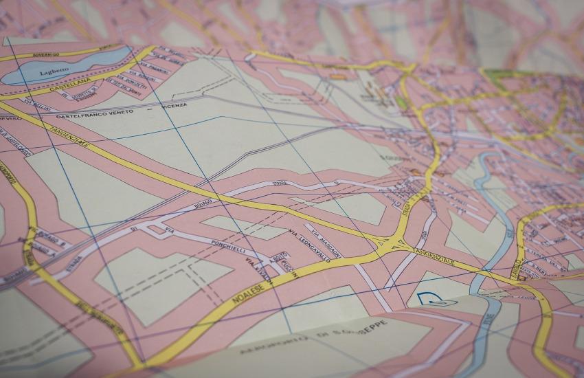 1.000km di strade piemontesi saranno gestite da ANAS