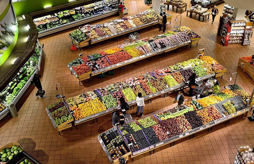 Covid-19: la fame avanza con il record dei prezzi del cibo