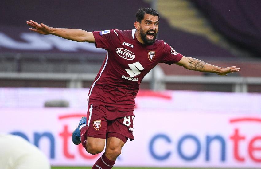 Serie A, il Toro passa l'esame con la big, 3-1 alla Roma