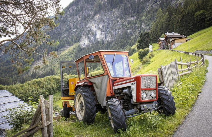Agricoltura di montagna: via al bando per le indennità compensative