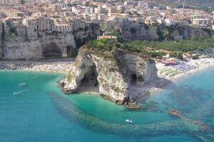 È Tropea il borgo più bello d'Italia nel 2021