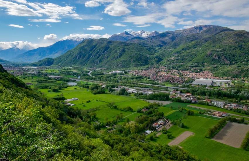 Recovery Plan da 100 milioni di euro per la Val di Susa