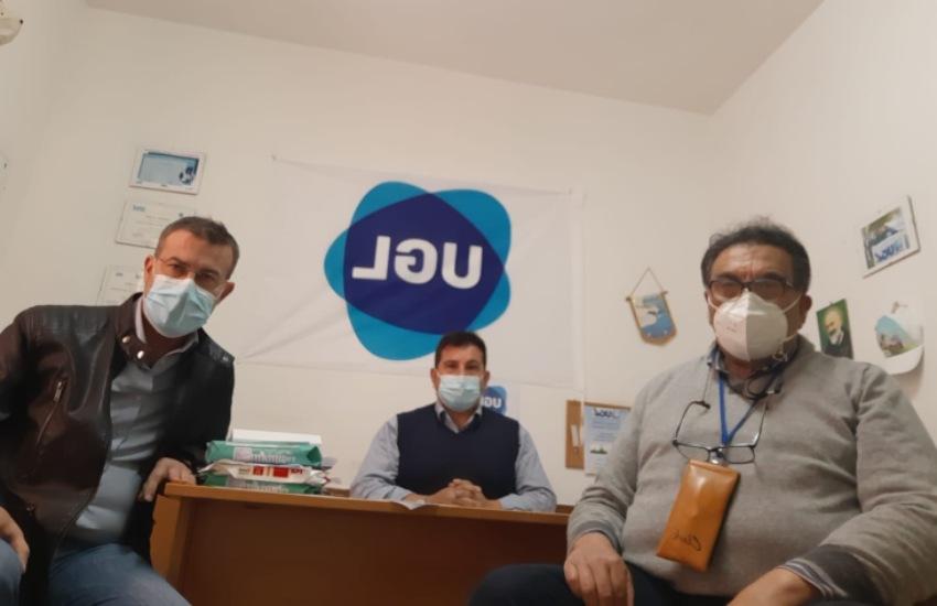 UGL richiede intervento del Prefetto per i lavoratori dell'Aias