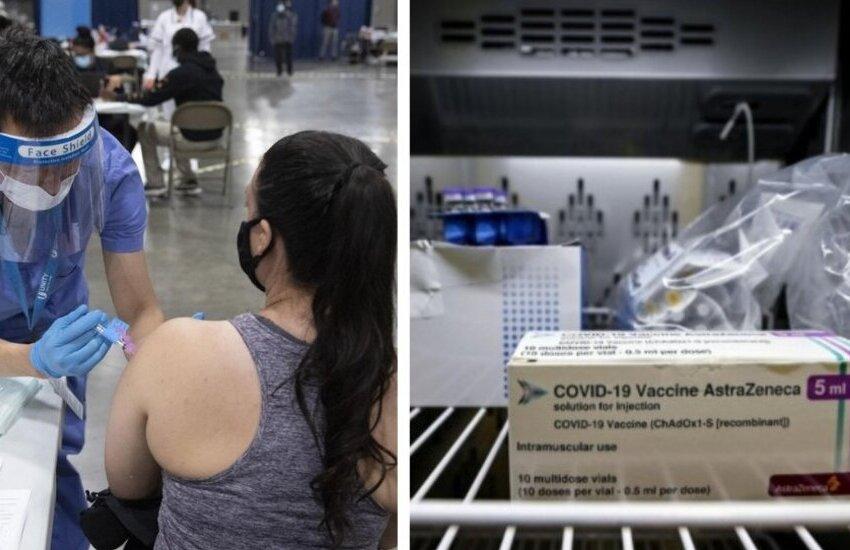 Autopsia su insegnante 32 enne vaccinata AstraZeneca