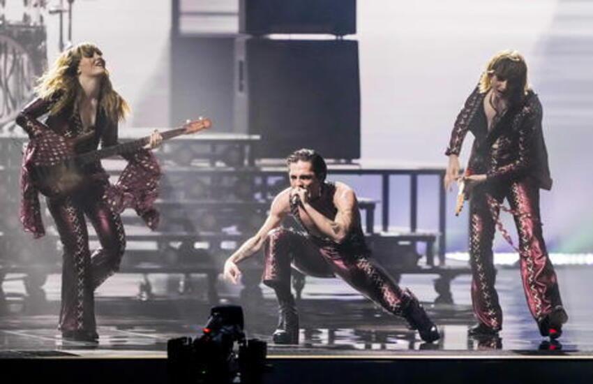 Torino si candida a ospitare l'Eurovision Song Contest 2022