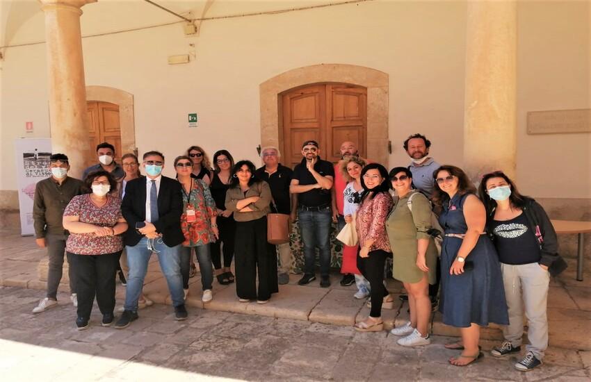 Tour operator del Nord Italia alla scoperta di Comiso, Ragusa, Scicli, Modica e Chiaramonte