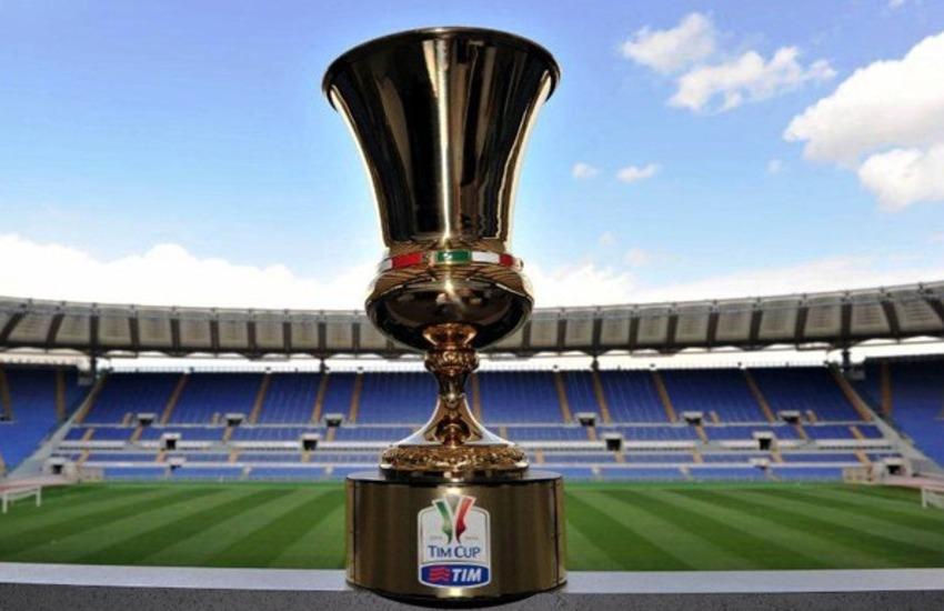 Coppa Italia: Si cambia, ecco il nuovo format
