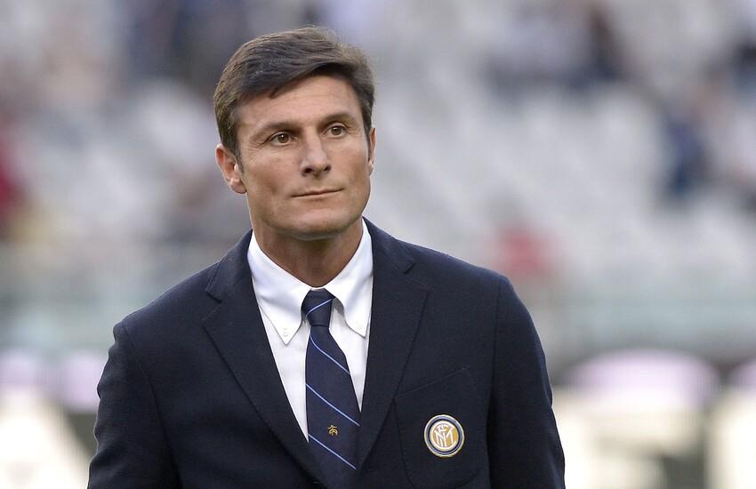 Inter: Zanetti, 'Abbiamo gravi problemi finanziari'