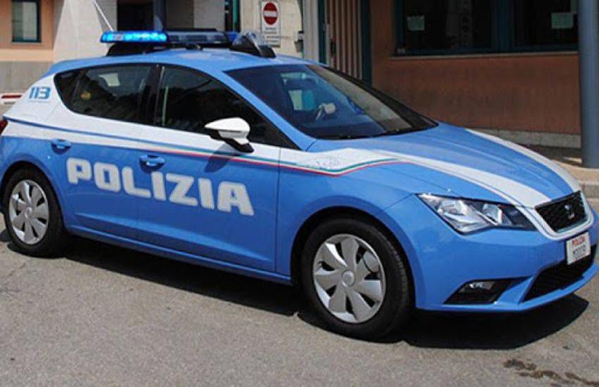 Droga: Poliziotto arrestato per spaccio a Monza