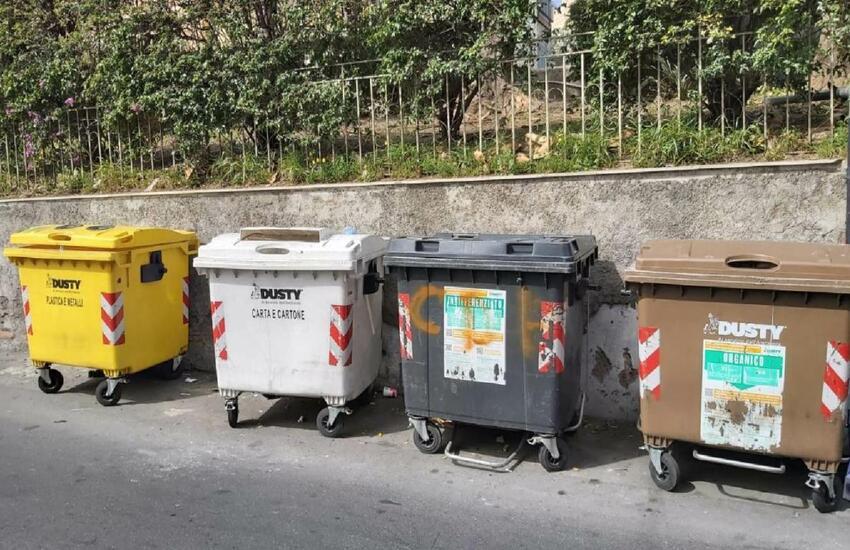 Catania, incontro tra sindacati e nuove ditte smaltimento rifiuti: verificata assenza personale in esubero