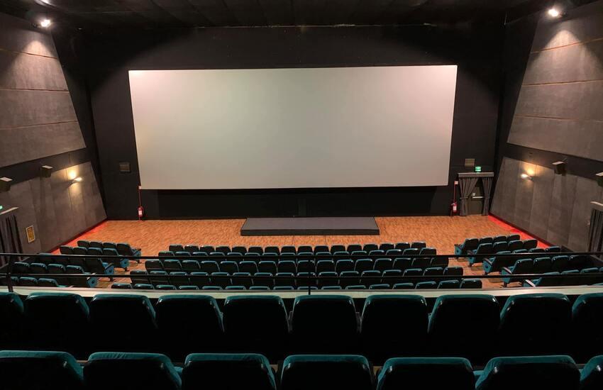 A Vittoria si torna al cinema: da mercoledì riaprono le porte del Golden