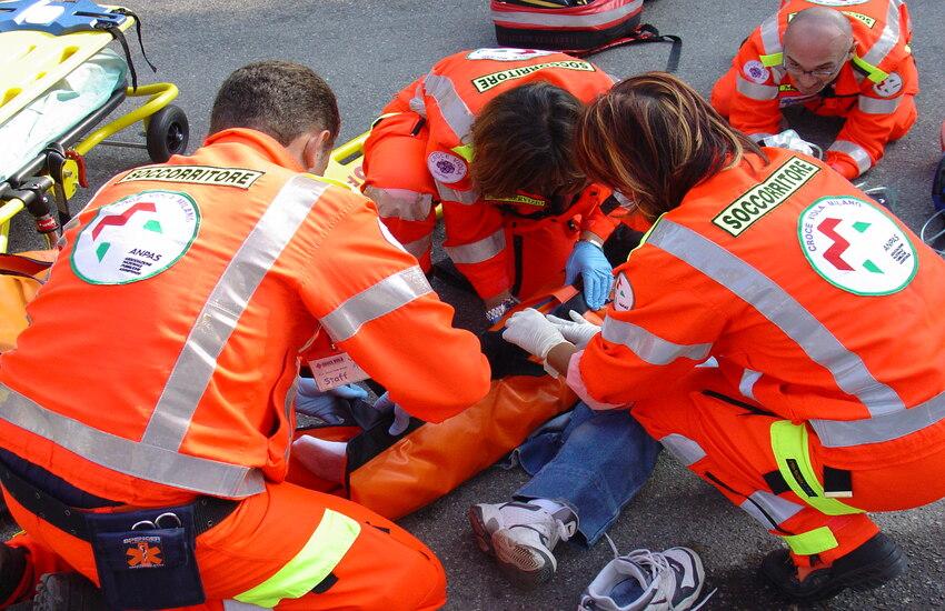 Un altro operaio muore schiacciato in Lombardia