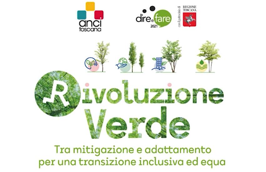 """""""Rivoluzione verde"""": il Comune di Livorno protagonista al tavolo di ANCI e Regione Toscana"""