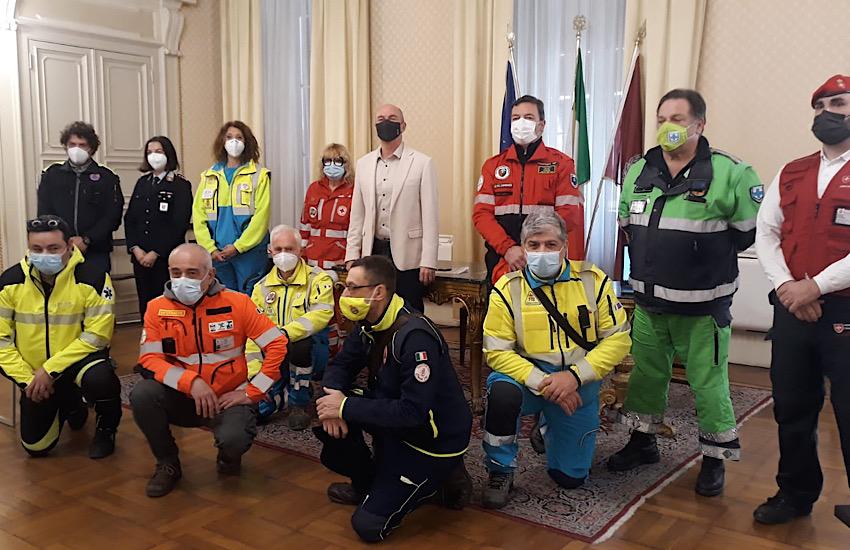 Adottato il nuovo Piano di Protezione civile del Comune di Livorno