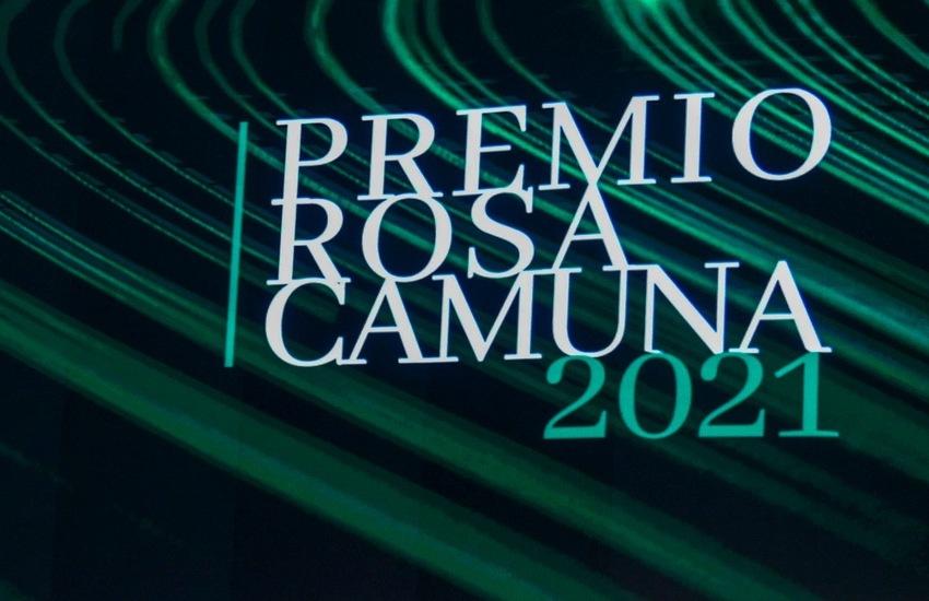Premio Rosa Camuna: Riconoscimenti a Liliana Segre, Remo Ruffini e Inter