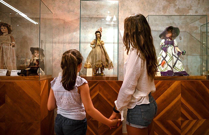 Musei di Suvereto: riapertura al pubblico