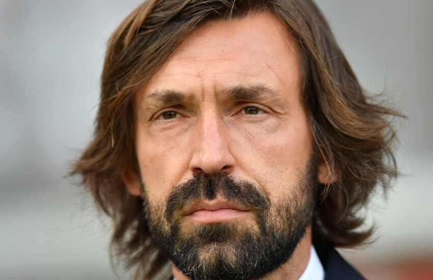 Juventus: Pirlo, 'Ci deve bruciare vedere l'Inter tricolore'