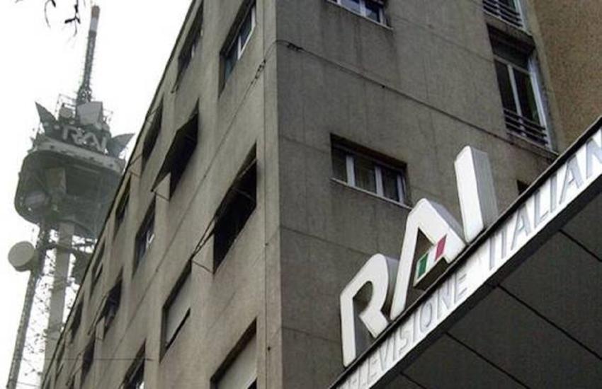 Fontana: 'Nuova sede Rai a Milano è attesa da troppo tempo'