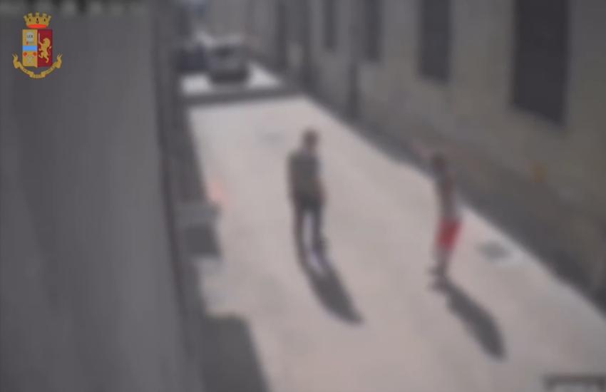 Milano: Tentano di rapinarlo e poi lo pestano con una mazza di ferro