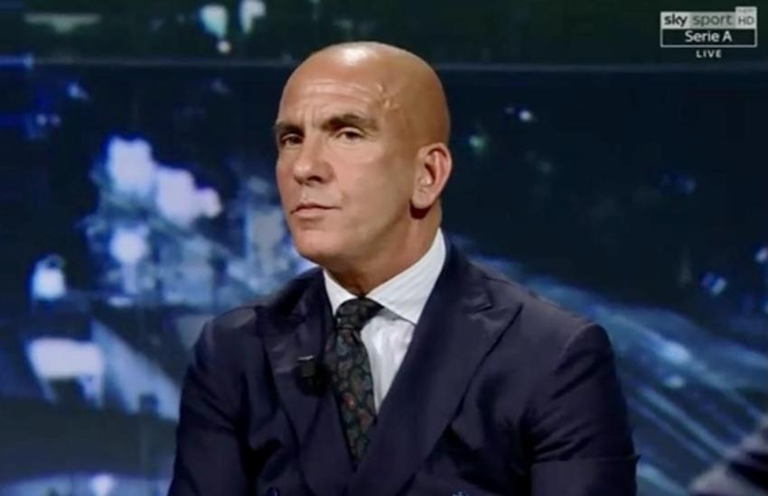Roma: Di Canio demolisce Mourinho, 'Allenatore finito'