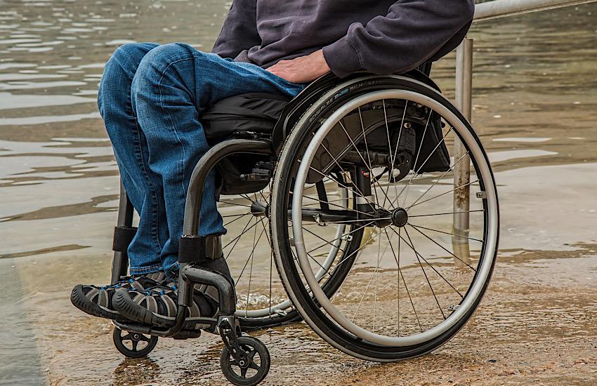 Assegnazione di spazi di sosta personalizzati ai titolari di contrassegno disabili
