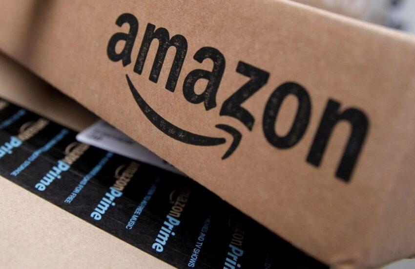 Amazon: 44 miliardi di ricavi in Europa, ma niente tasse