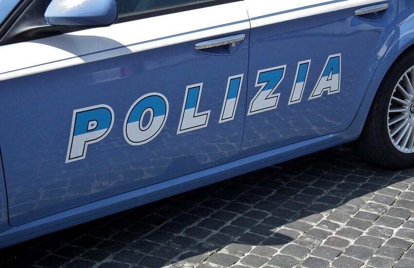 Palermo – Tenta di rapinare un anziano, arrestato dalla polizia