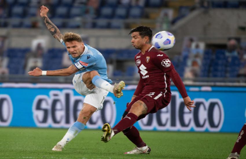 Serie A, Lazio-Torino 0-0: granata salvi, Benevento in Serie B