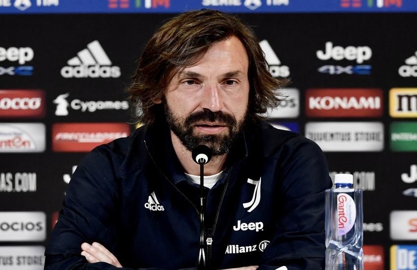 Juventus: Pirlo, 'Non sarà una gara tattica'
