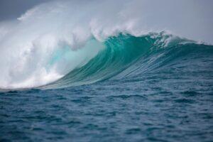 Falso allarme: razzo cinese cade nell'Oceano Indiano