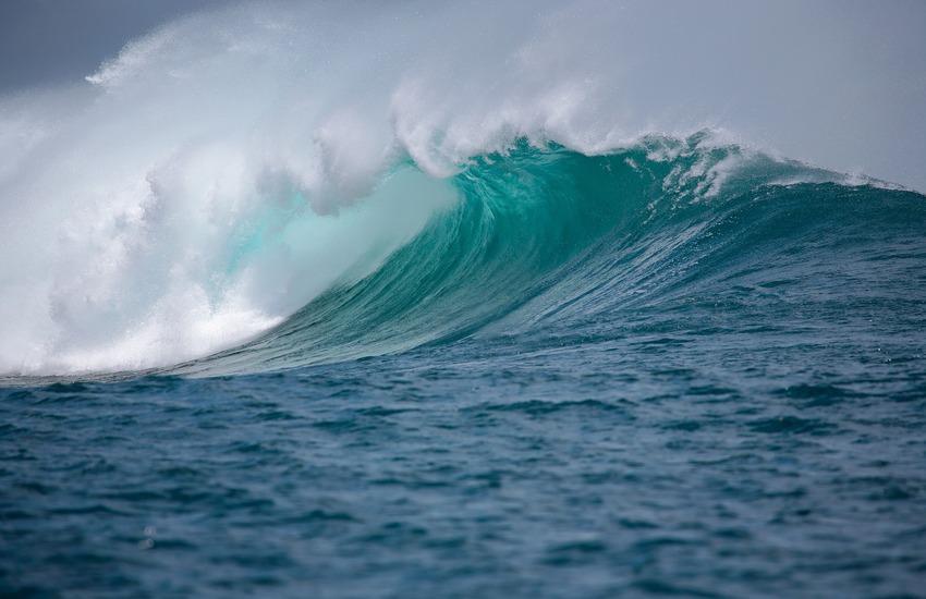 Razzo cinese rientrato sulla terra: lo schianto avvenuto nell'Oceano Indiano
