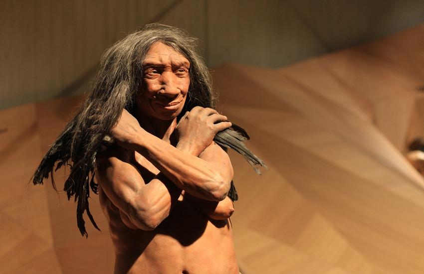 San Felice Circeo: reperti fossili di nove Neanderthal