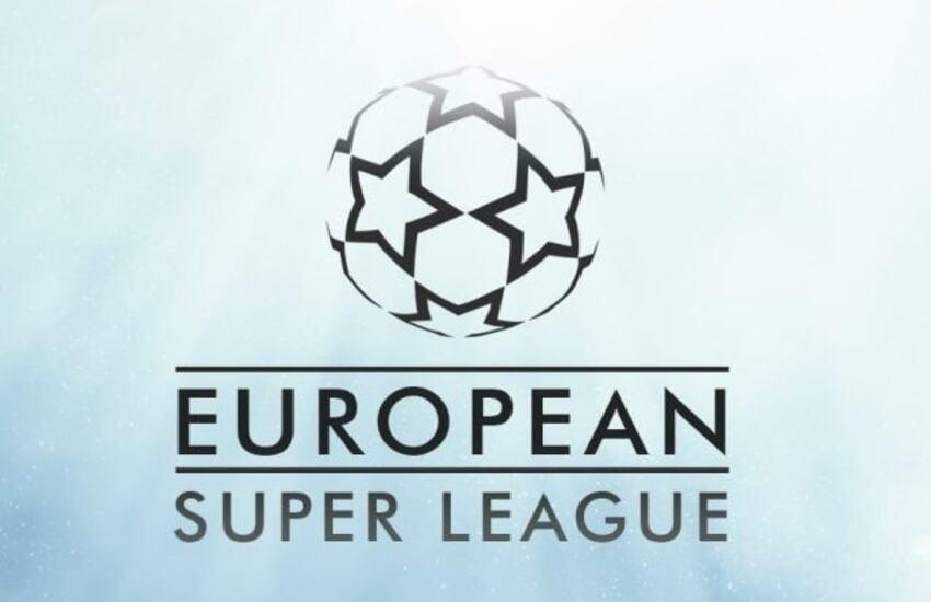 Super League: Espn 'Juve, Real, Milan e Barcellona rischiano due anni fuori dalle coppe'