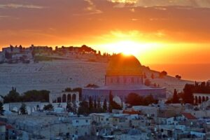 Conflitto israeliano-palestinese: offensiva notturna