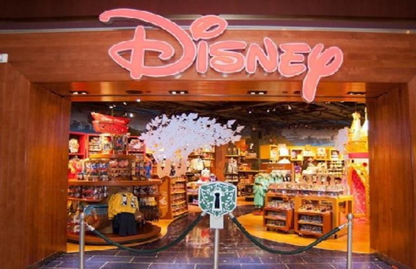 Disney chiude i suoi store in Italia, anche quello di Milano