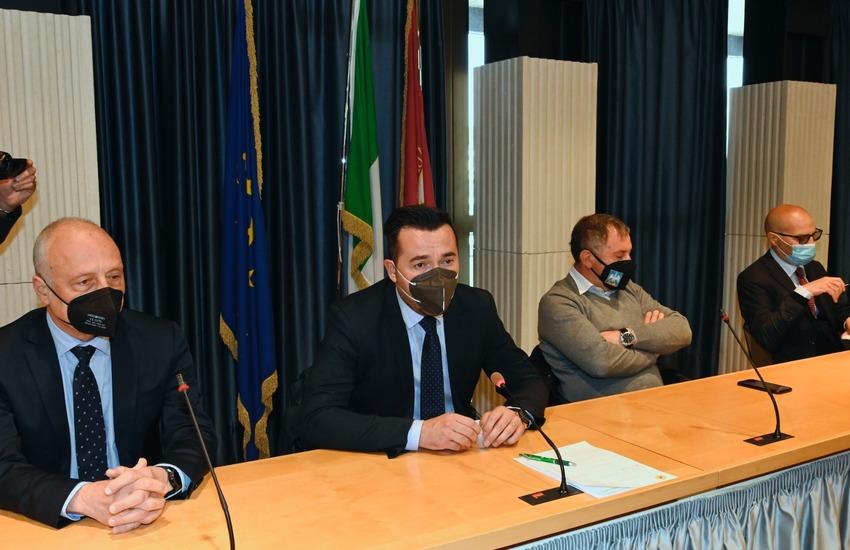 Energia: presentata nuova piattaforma informatica Ape Abruzzo