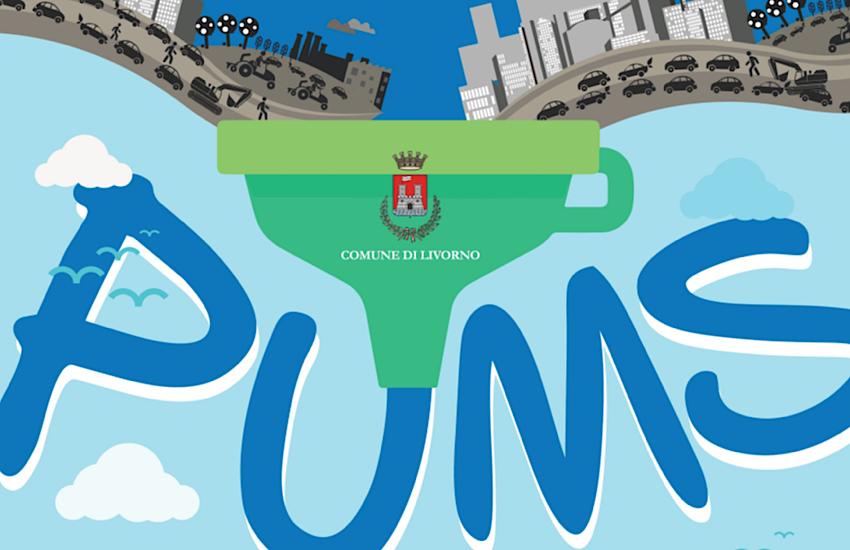Approvato in Consiglio Comunale  il Piano Urbano della Mobilità Sostenibile (PUMS)