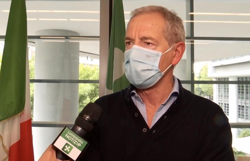 Lombardia: Vaccini, Bertolaso 'Il 2 giugno si apre a 16-29enni'