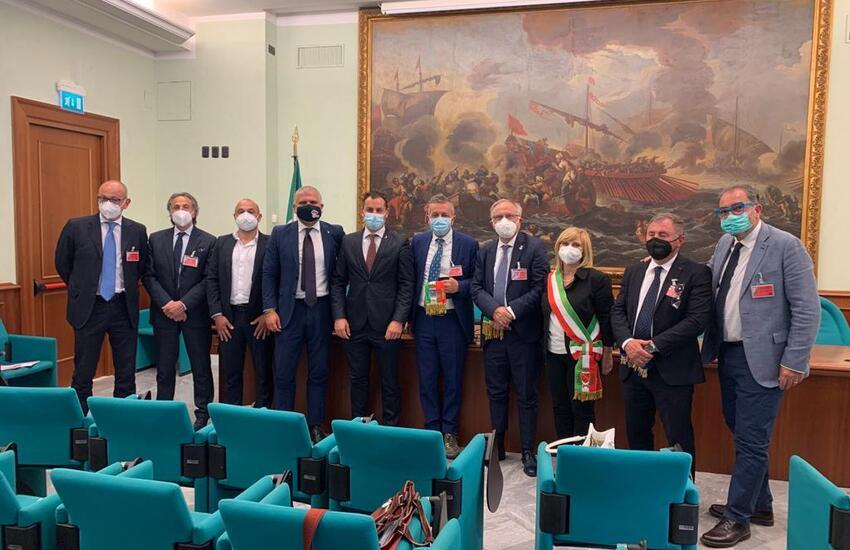"""Tribunali dei minori, D'Eramo (Lega): """"lavoriamo per proroga al 2023"""""""