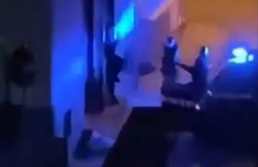 Carabiniere prende a calci un ragazzo a Terzigno, avviata un'inchiesta interna presso l'Arma